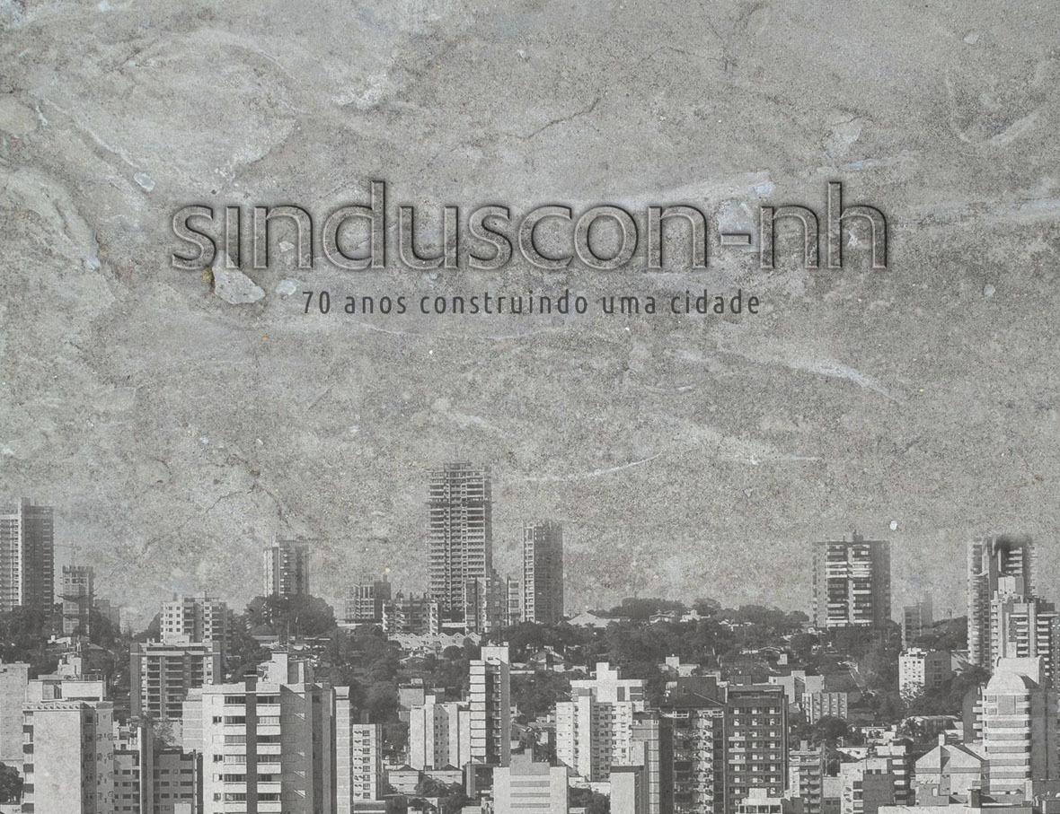 Livro Sinduscon - Marta Araújo Conteúdos Jornalísticos