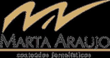 Marta Araujo Logo