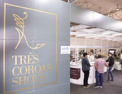 Mais de 50 micro e pequenas empresas calçadistas fazem negócios em Gramado para aquecer as economia setorial