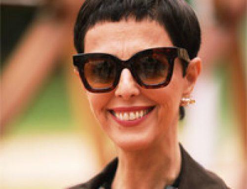 Lilian Pacce alerta para a emissão de gás carbônico da indústria da moda no mundo. Confira aqui.