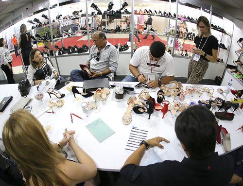 Marcas de alto volume de produção vão estar presentes em feira de calçados de João Pessoa (PB)