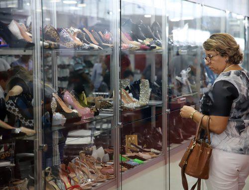 Na reta final, novas marcas calçadistas fortalecem feira de calçados em João Pessoa que acontece daqui a 17 dias