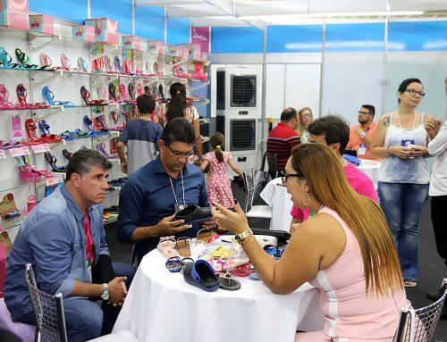 Vendas aquecidas e economia em crescimento: otimismo marca os preparativos para feira de calçados em João Pessoa semana que vem
