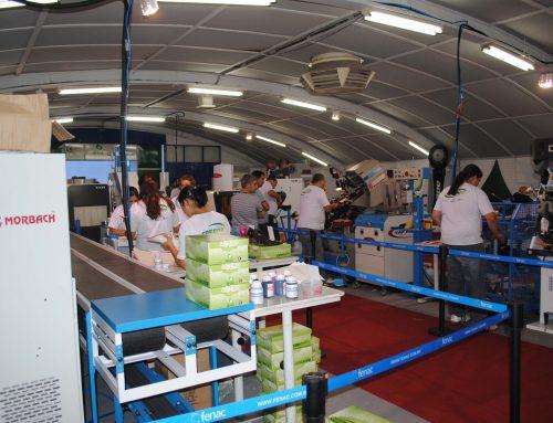 Fábrica Conceito apresenta o futuro da produção de calçados e acessórios