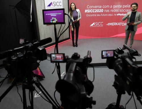 Resultados comprovam eficácia da plataforma digital eMerkator.  SICC 2020 manteve sua relevância como o maior encontro do setor para  negócios e lançamentos primavera /verã