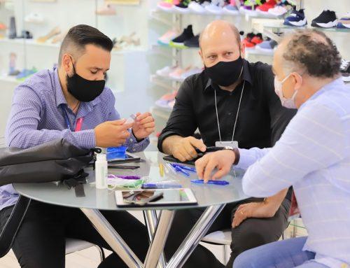Varejo de calçados está ansioso por feira presencial. SICC chega em boa hora
