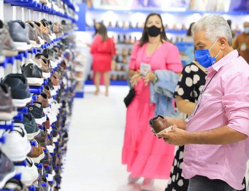 Mercado do calçado alterou DNA na pandemia. Agora é preciso entender e decifrar este momento. SICC deve traduzir o novo comportamento