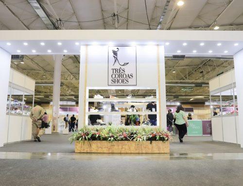Três Coroas Shoes aposta em feira presencial para retomar crescimento de empresas junto aos mercados nacional e internacional