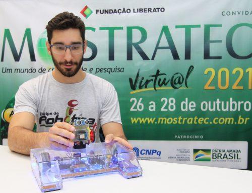 Maior mostra de Ciência e Tecnologia, que reúne estudantes de 17 estados brasileiros, acontece virtualmente agora no final do mês de outubro. Jovens pesquisadores da Paraíba já estão enviando seus trabalhos.